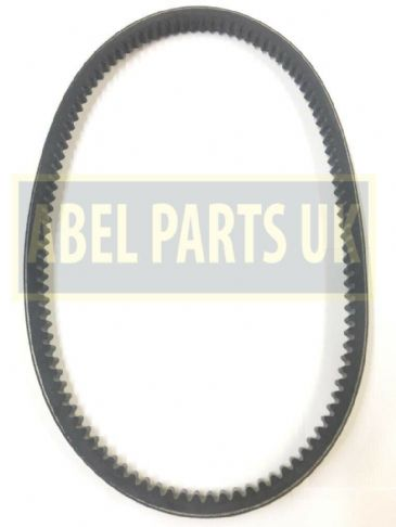 ALTERNATOR BELT FOR MINI DIGGER 8085 (PART NO. 332/S5444)